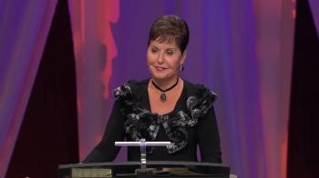 Joyce's Personal Journal by Joyce Meyer