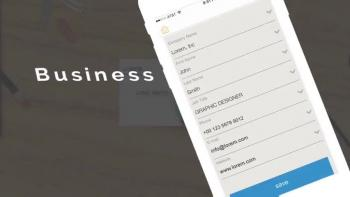 L-Card Pro for Business Professionals