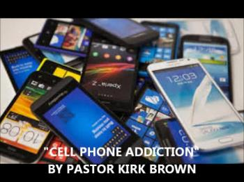 Cell Phone Addiction (Audio Only)