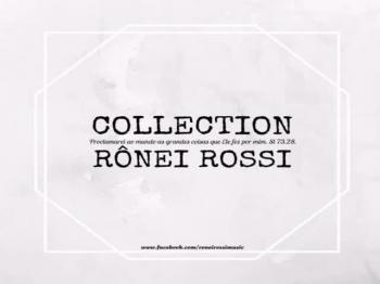 Sabe Quem Eu Sou? #RôneiRossi (Video Lyric)