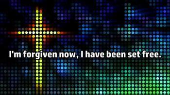 Heath Bewley - I'm Forgiven Now - Lyric Video