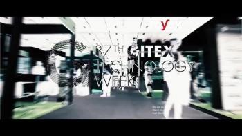 GITEX Technology Week Dubai 2017 - Royex will be there