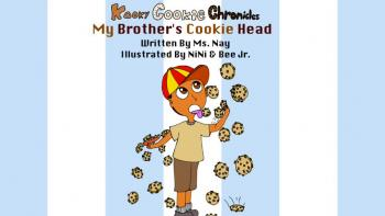 (V2) My Brother's Cookie Head - Storytelling