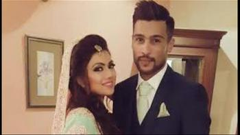 How Miss Amir Nargis Fall In The Love Of Amir Love Story