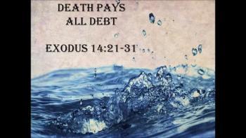 Exodus 14:21-31