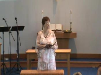 Sermon 9/10/17