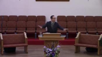 Philippians 4:2-3 2017 07 16 Randall Easter FBC Briar