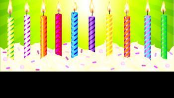Birthday Squad greetings