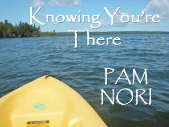 Knowing You're There Pam Nori (Official Christian Video)