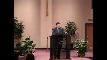 The Propitiation of Christ part 2 - Brockway