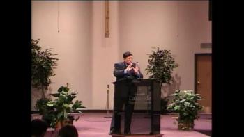 The Propitiation of Christ part 1 - Brockway