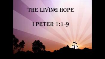1 Peter 1:1-9