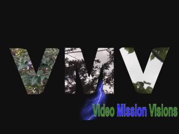 VMV Animated Logo