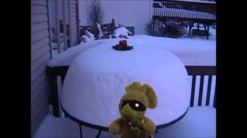 Ohhh Dakotas - Brrr Chilly Morning