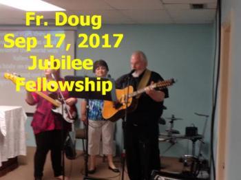 Fr Doug Sep 17 2017