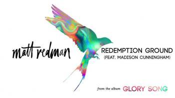 Matt Redman - Redemption Ground