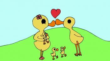 (V2) Duckie Love - Storytelling