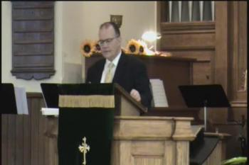 How to Tell if Your Faith is Real, by Pastor Doug VandeKamp
