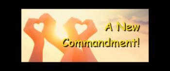 A New Commandment! - Randy Winemiller - October 1st, 2017