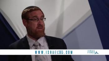 Israel First TV Programme 41 - Member of Knesset Yehudah Glick