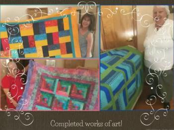 Quilts from Heaven~A labor of LOVE!