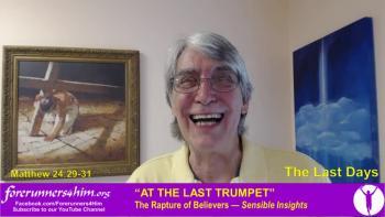 Last Days: At the Last Trumpet