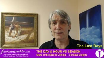 Last Days: Day vs Season