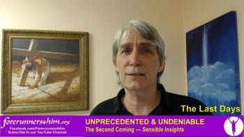 Last Days: Unprecedented Signs