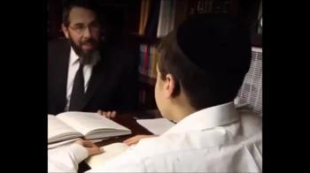 Rabbi Plutchok