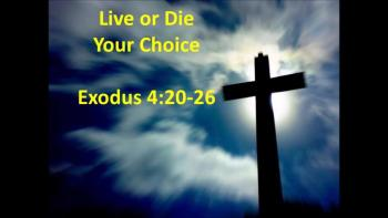 Exodus 4:20-26