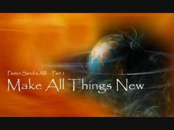 Make All Things
