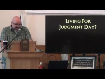The Selfless Christian Life (Philippians 2:1-4) 2 of 2