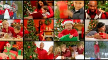 It's Christmas Day - Marri Nallos