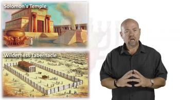 The Heavenly Tabernacle Intro (Video 1)