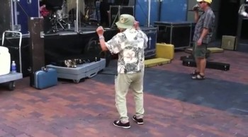 Happy Dancing Grandma Will Fill You With JOY