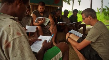 Missionary Training for Effective Church Planting