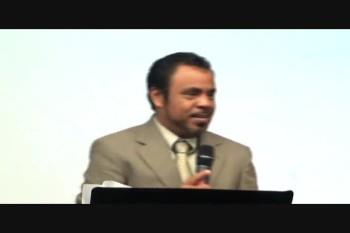 Pastor Jose Lobo.Con Cristo en las tormentas