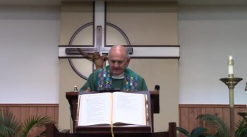 Homily - 19th Sunday of Ordinary Time - Fr. DeGiacomo