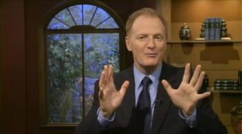 """Pray First!"" (Every Word with John Bradshaw)"