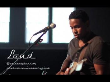 Emissaryband - Loud