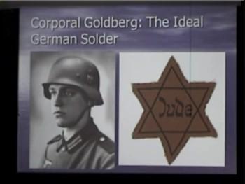 Hitler and the Nazi Darwinian Worldview