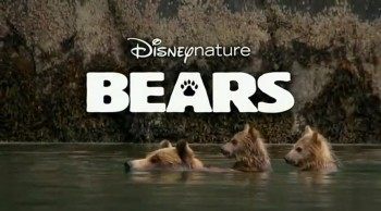 CrosswalkMovies: Disney's Bears Trailer