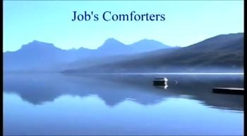 #556 Job's Comforters