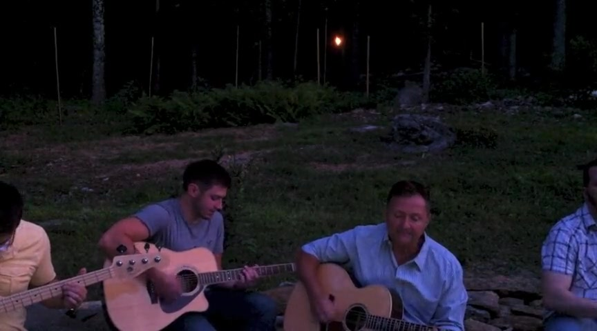 Faithland - I'm Looking Up (Acoustic)
