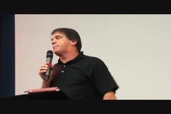 Pr.Paulo Carvalho.Escutando a voz de Deus