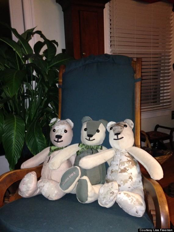 Matthew Bears