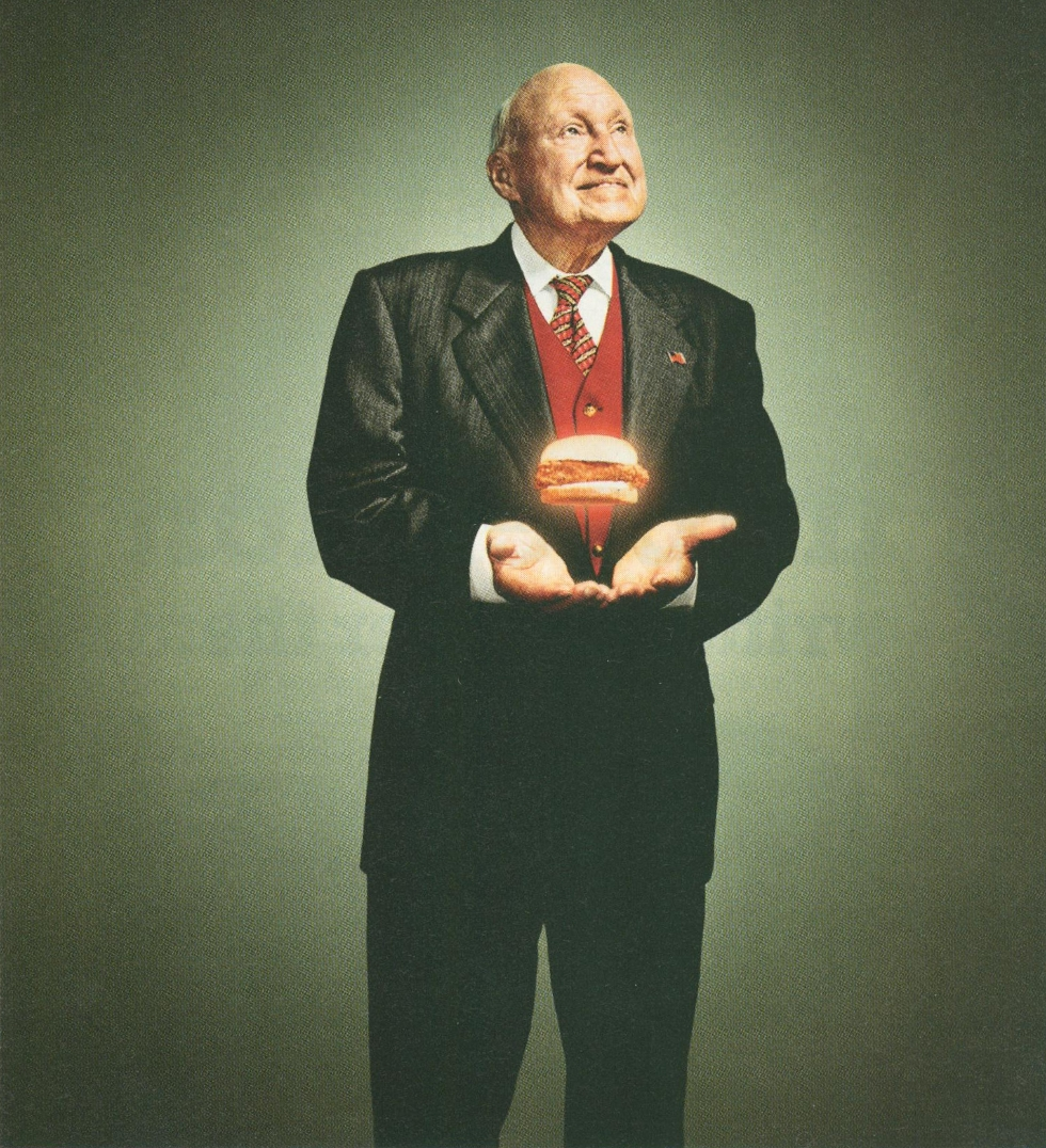 truett cathy Robin nelson—zuma press by rick warren september 9, 2014 monday morning, at around 1:20 am, our world lost a great man to eternity truett cathy, founder of chick-fil-a, was a giant of a man in so many ways: a godly man, a wise husband and father, a business genius, a creative innovator, a humble.