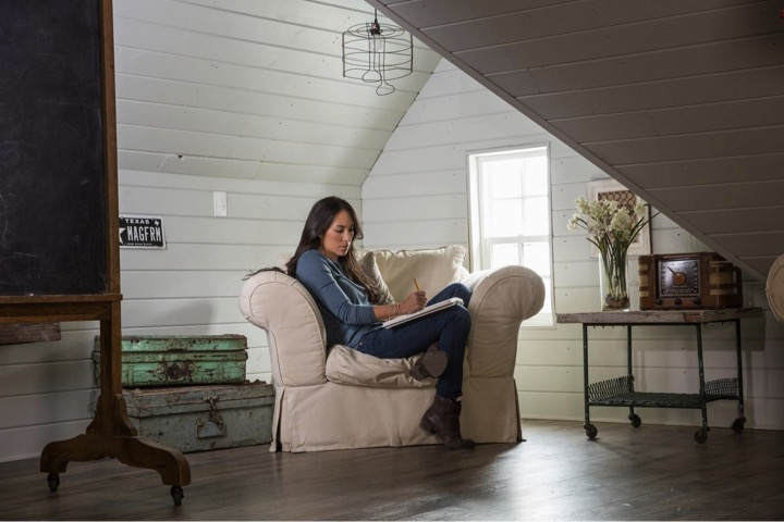 Fixer Upper's Joanna Gaines Has An Important Message For