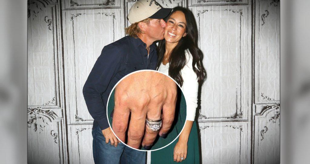 Joanne Wedding Rings