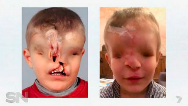 People Turned Their Heads In Horror At This Little Boy ...